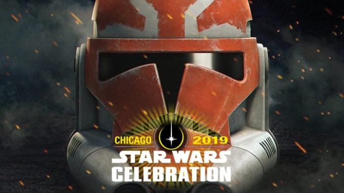 El trailer de la última temporada de The Clone Wars se ha enseñao en l Star Wars Celebration