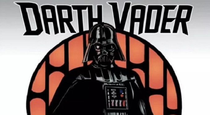 Ramón F. Bachs vuelve a Star Wars con un 'One-Shot' de Darth Vader