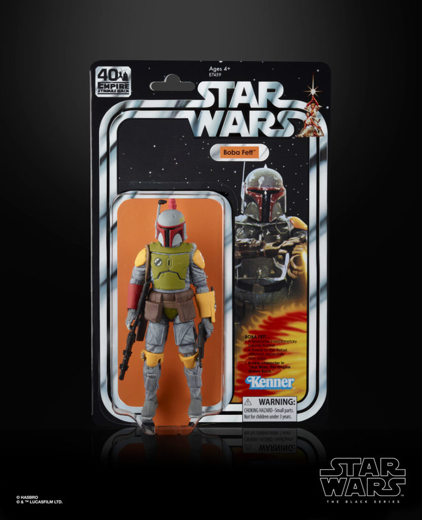 San Diego Comic Con boba fett exclusiva