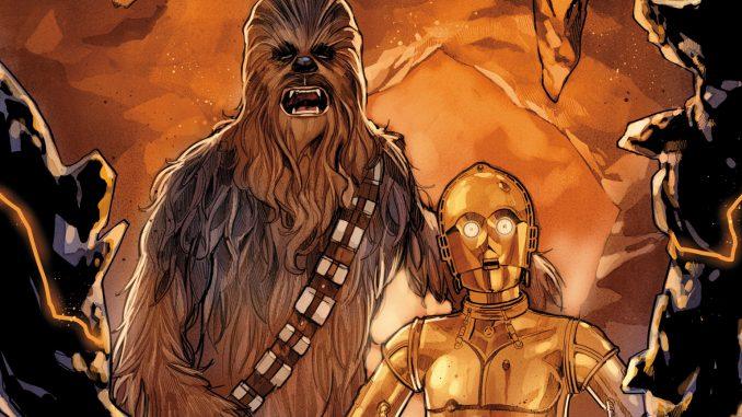 Marvel's Star Wars – Nuevo arco de la serie regular se acerca a los acontecimientos de El Imperio Contraataca