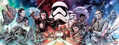 Journey to Star Wars The Rise of Skywalker
