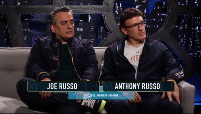 The Star Wars Show: Episodio 151 – Los Hermanos Russo quieren 3000 a Star Wars