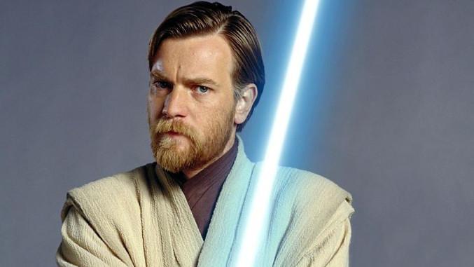 La serie de Obi Wan Kenobi estaría muy cerca (Rumor)