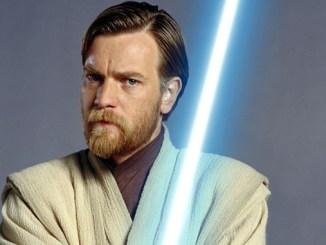Ewan McGregor regresa para la serie de Obi-Wan