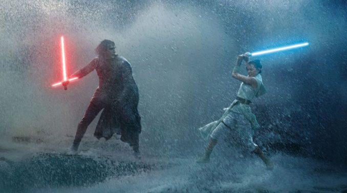 Star Wars Episodio 9 – Últimos tráileres con escenas inéditas y anunciado nuevo avance