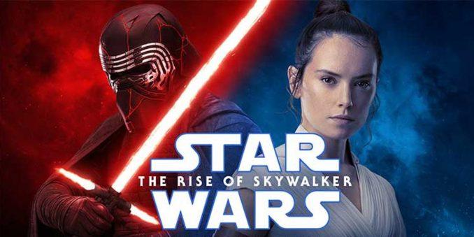 Star Wars Episodio 9 – Nuevo Spot con Leia y nuevos pósteres