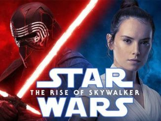 El Ascenso de Skywalker Star Wars Episodio 9