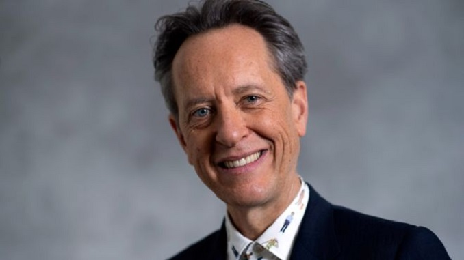Richard E Grant Star Wars Episodio 9 El Ascenso de Skywalker