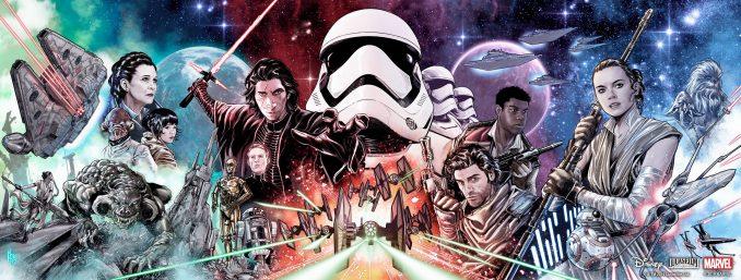Reseña: Star Wars Lealtad