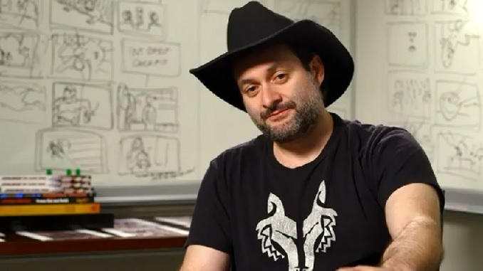 Dave Filoni The Clone Wars