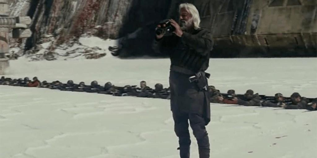 Andrew Jack, actor de la saga, ha fallecido