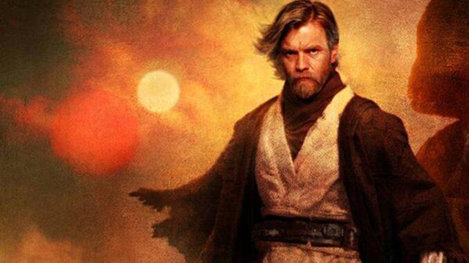 Kenobi – Ewan McGregor hizo ya pruebas de cámaras para su serie de Disney+