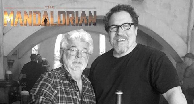 Variety entrevista a Jon Favreau: «No tengo prisa, pero estoy abierto a llevar 'The Mandalorian' al cine»