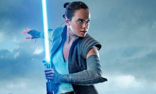 Daisy Ridley habla sobre la polémica con Baby Yoda y del futuro de Rey tras el Episodio IX