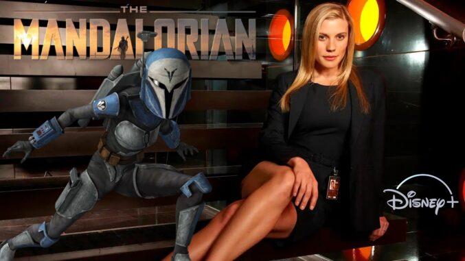 The Mandalorian – La web de Star Wars entrevista a Katee Sackhoff: «He soñado muchos, muchos años con Bo-Katan»