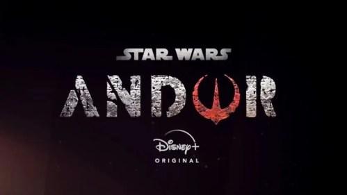 Star Wars Cassian Andor