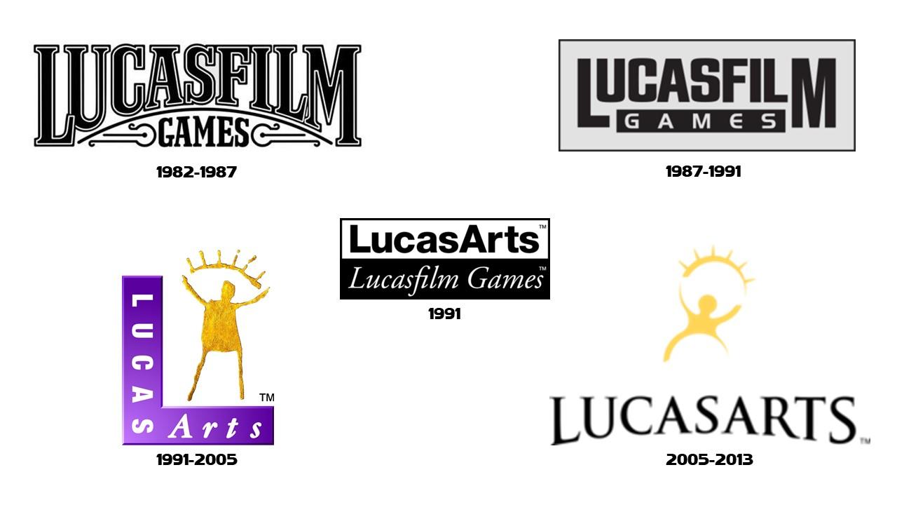 lucasfilm games videojuegos