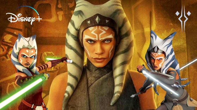Ahsoka secuela rebels