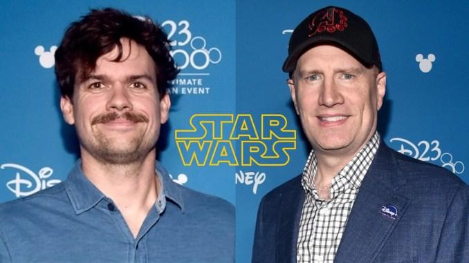 Michael Waldron guionista de la película de Star Wars de Kevin Feige