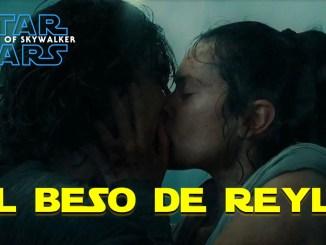 ridley beso reylo