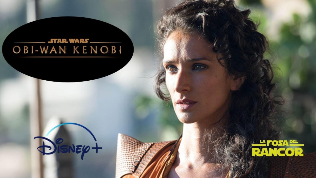 ACTUALIZACIÓN: Obi-Wan Kenobi – Indira Varma (Juego de Tronos) se une al elenco de la serie junto a Ewan McGregor y Hayden Christensen (RUMOR)