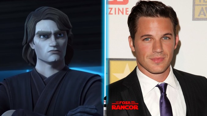 matt lanter anakin