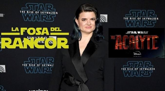 The Acolyte: Leslye Headland habla sobre Star Wars y su próxima serie