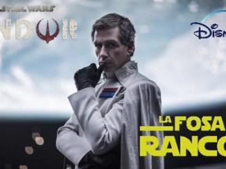 Star Wars Cassian Andor Orson Krennic