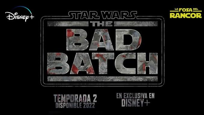 bad batch temporada 2