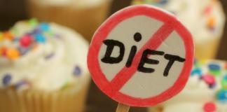 NO DIETA DESTACADO