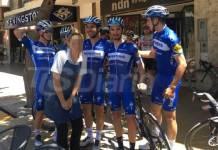 Expulsado ciclista del Deceuninck Quick Step de la Vuelta a San Juan