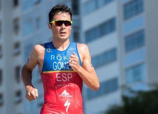 Javier Gómez Noya regresa a las carreras de ITU en 2019
