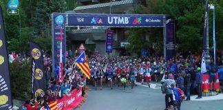 UTMB 2019 completó un sorteo récord