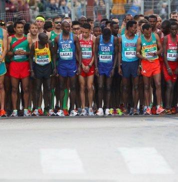 fechas y exigencias de cara a las competencias 2019
