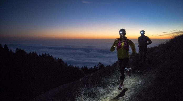 trail running nocturno consejos