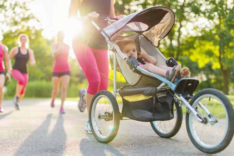 Cuatro historias de madres runners que te motivaran a comer