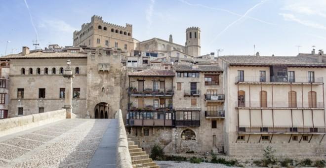 El uso del catalán en la calle alcanza niveles del 70% en algunas zonas de la comarca del Matarraña