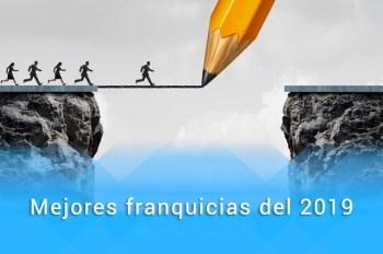 Mejores franquicias 2019