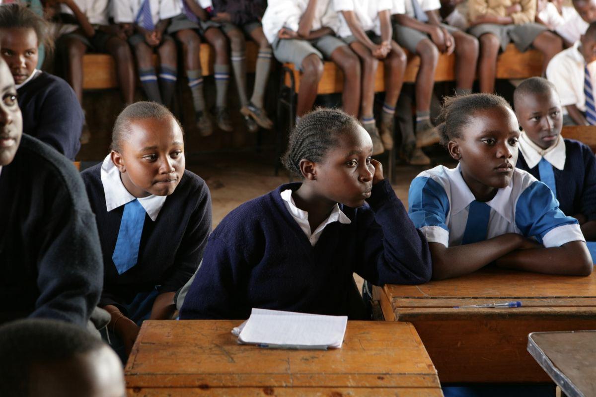 Maestras, no docentes
