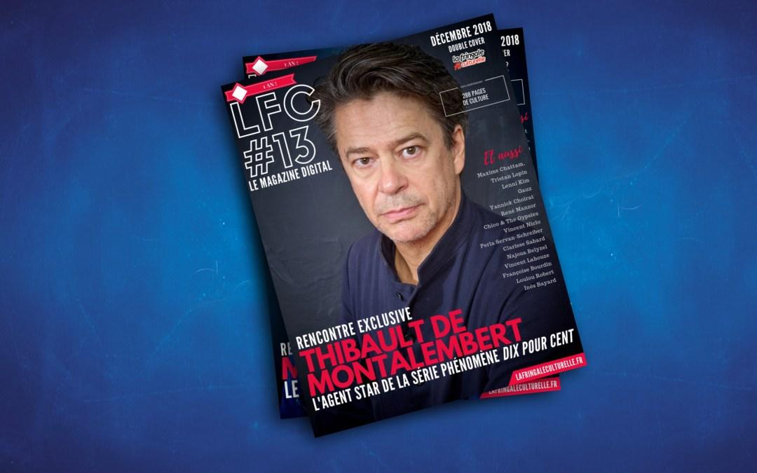LFC Magazine #13 I Thibault de Montalembert