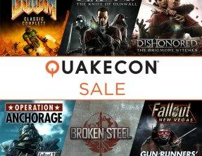 :: QuakeCon 2015 :: Ofertas y Precios mas bajos!