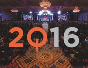 QuakeCon 2016 :: Calendario y detalles de los Eventos