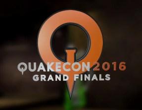 QuakeCon 2016 :: Grand Final Quake Live Movie