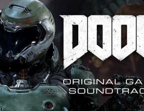 id Software y Bethesda lanzan el Soundtrack Oficial de DOOM