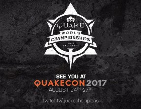 QuakeCon 2017 :: Hype Trailer