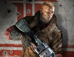 Wolfenstein II: The New Colossus :: Requisitos y funcionalidades para PC