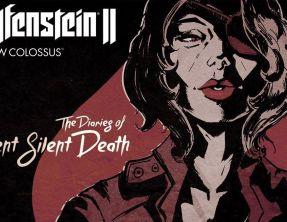 Wolfenstein II: Los diarios de la agente Muerte Silenciosa – Ya disponible