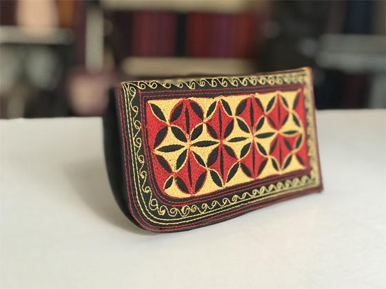 Eyeglass Case Handmade Vegan Accessory