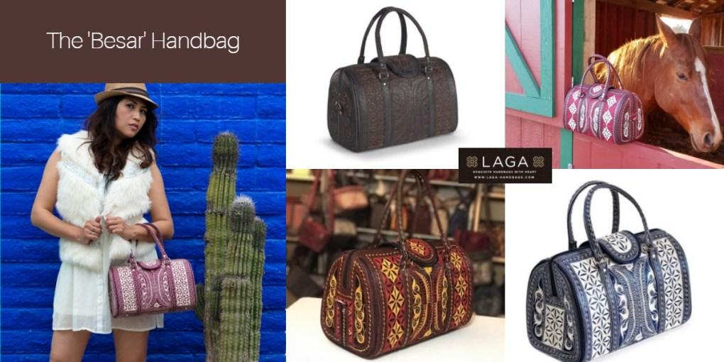 Besar handbag blog Image