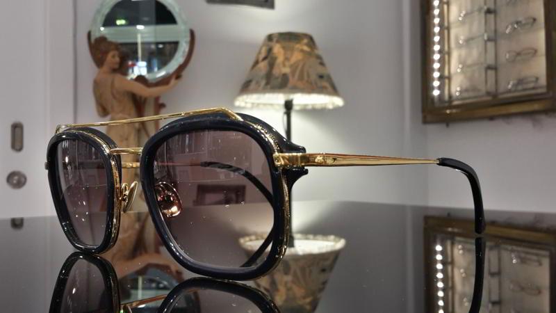 Gafas para un look infalible